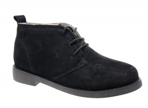 Pantofi de dama black Izzie