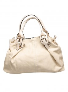 Geanta de dama beige Guess it
