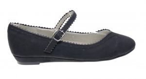 Pantofi sport de dama black Alana