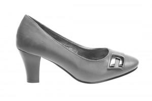 Pantofi de dama grey Capital