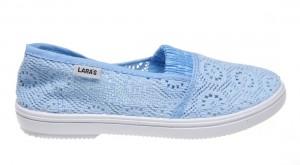 Pantofi de dama blue sky Romance