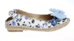 Sandale de dama navi Sensation