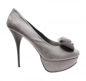 Pantofi de dama grey Emilia