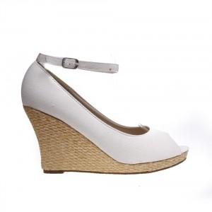 Pantofi de dama apricot Shape