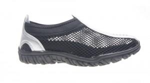 Pantofi sport negri Fly