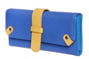 Portofel blue Sandy