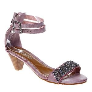 Sandale lila Jayde