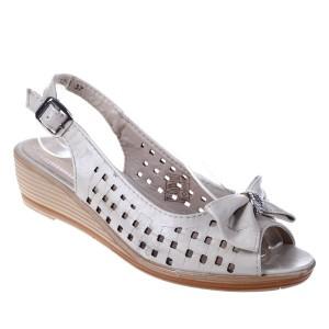 Sandale beige Yowa