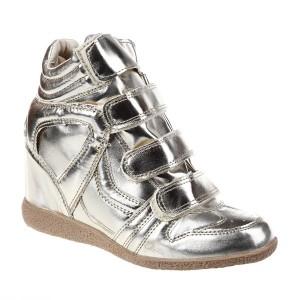 Pantofi sport gold Aleka