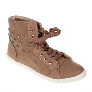 Pantofi sport Stefy khaki