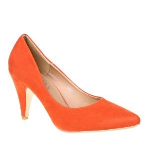 Pantofi Colour Me orange