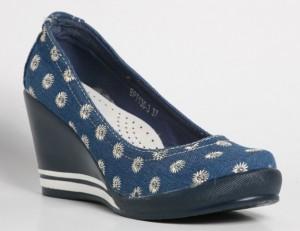 Pantofi navi Lolly