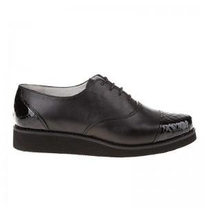 Pantofi casual din piele naturala Sofia
