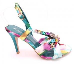 Sandale de dama Edith
