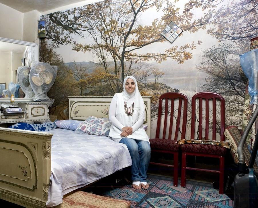 Dormitor de femeie 10