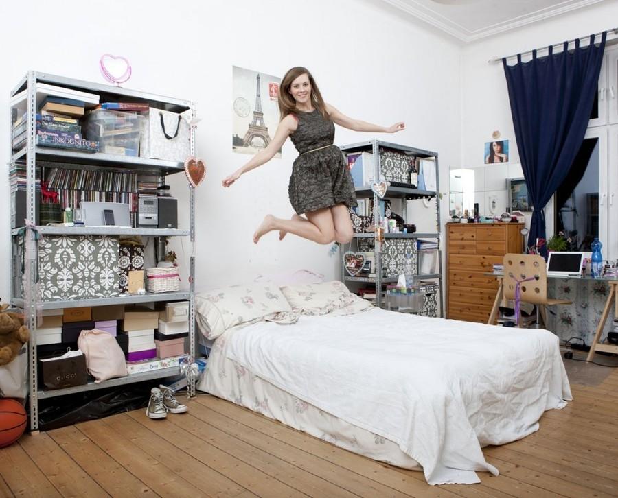 Dormitor de femeie 11