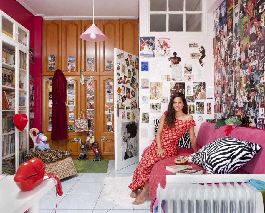 Dormitor de femeie 13