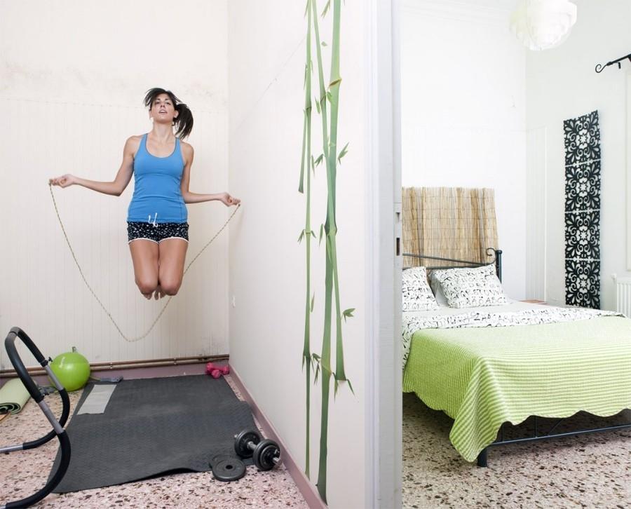 Dormitor de femeie 14