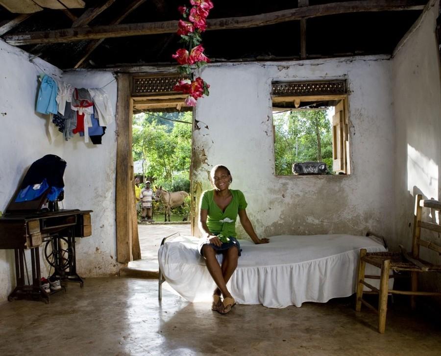 Dormitor de femeie 15