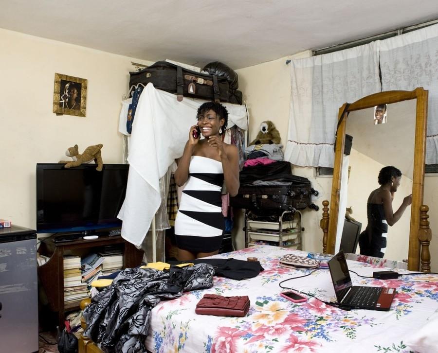 Dormitor de femeie 16