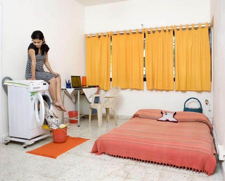 Dormitor de femeie 18