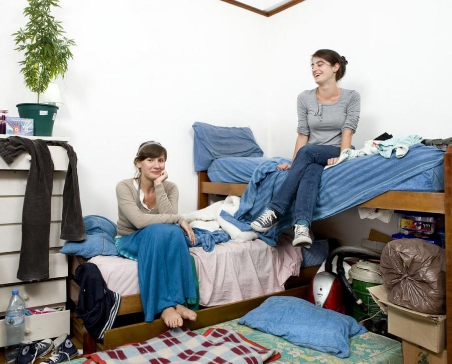 Dormitor de femeie 2