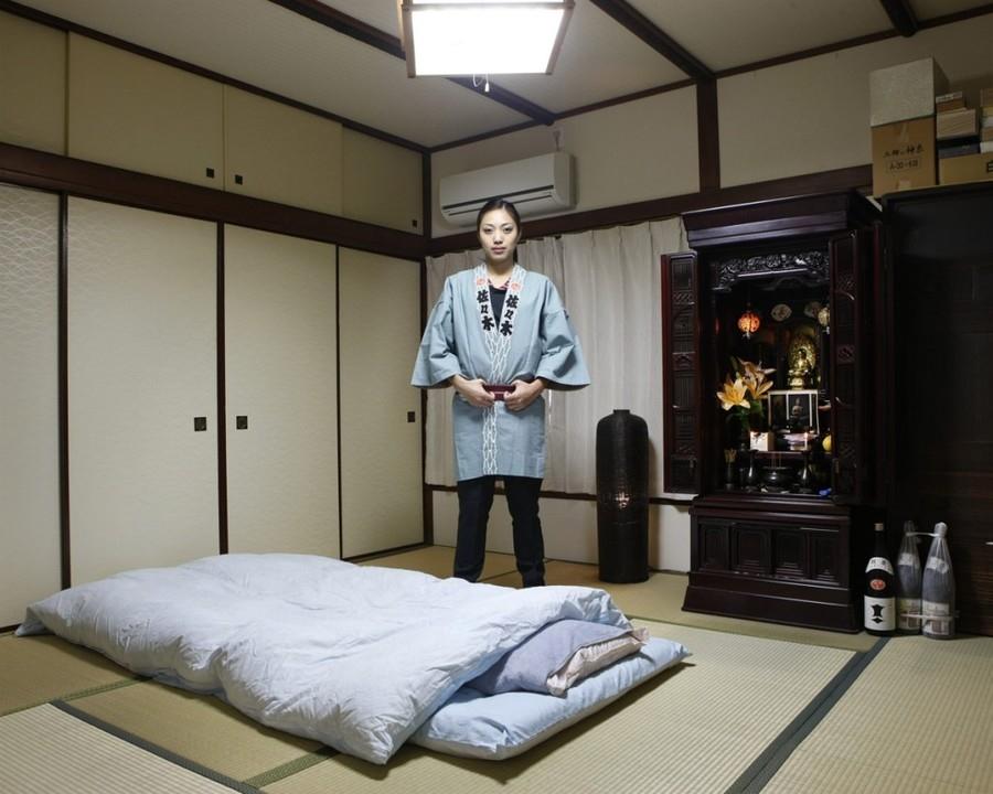Dormitor de femeie 20
