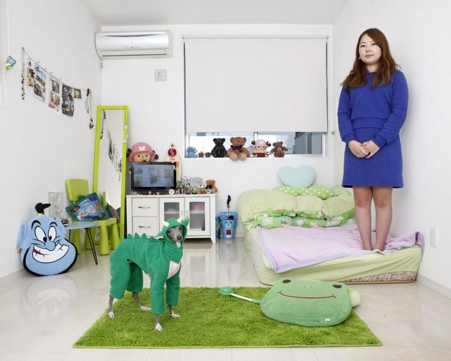 Dormitor de femeie 21
