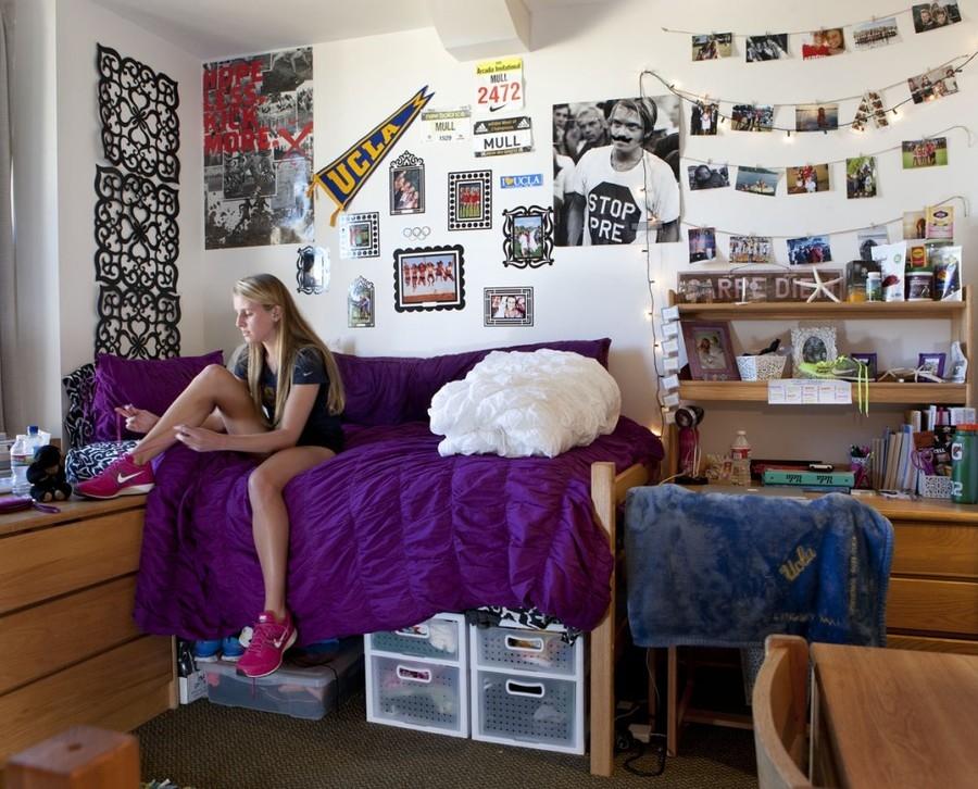 Dormitor de femeie 23