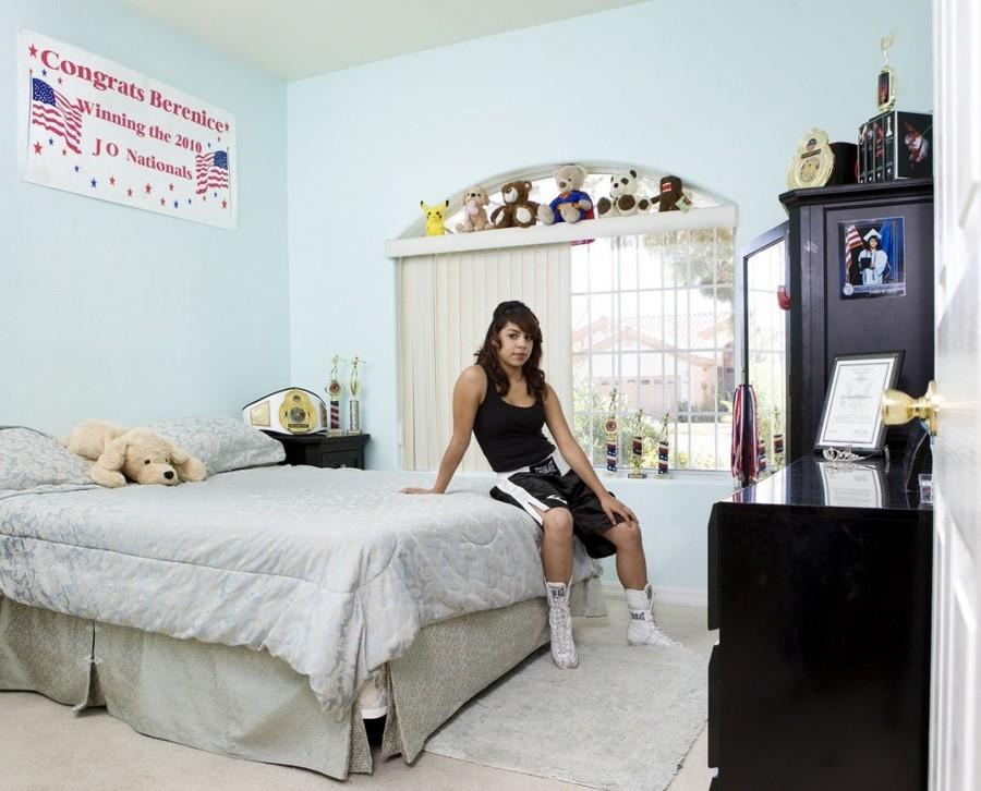 Dormitor de femeie 24