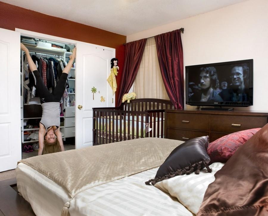 Dormitor de femeie 25