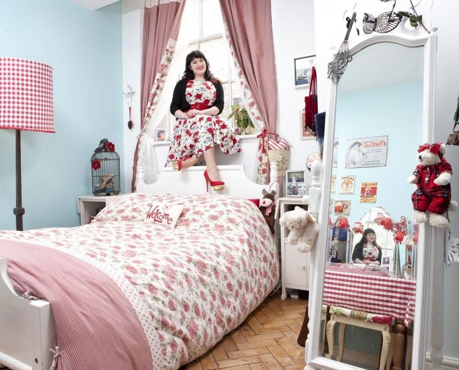 Dormitor de femeie 27