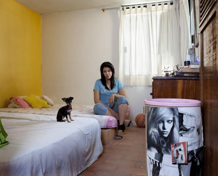 Dormitor de femeie 29