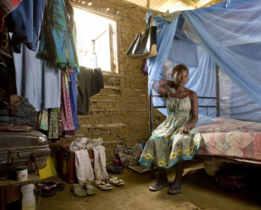 Dormitor de femeie 3