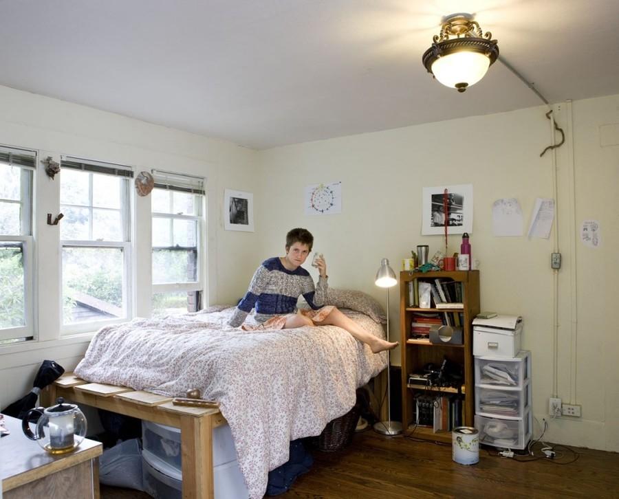 Dormitor de femeie 31