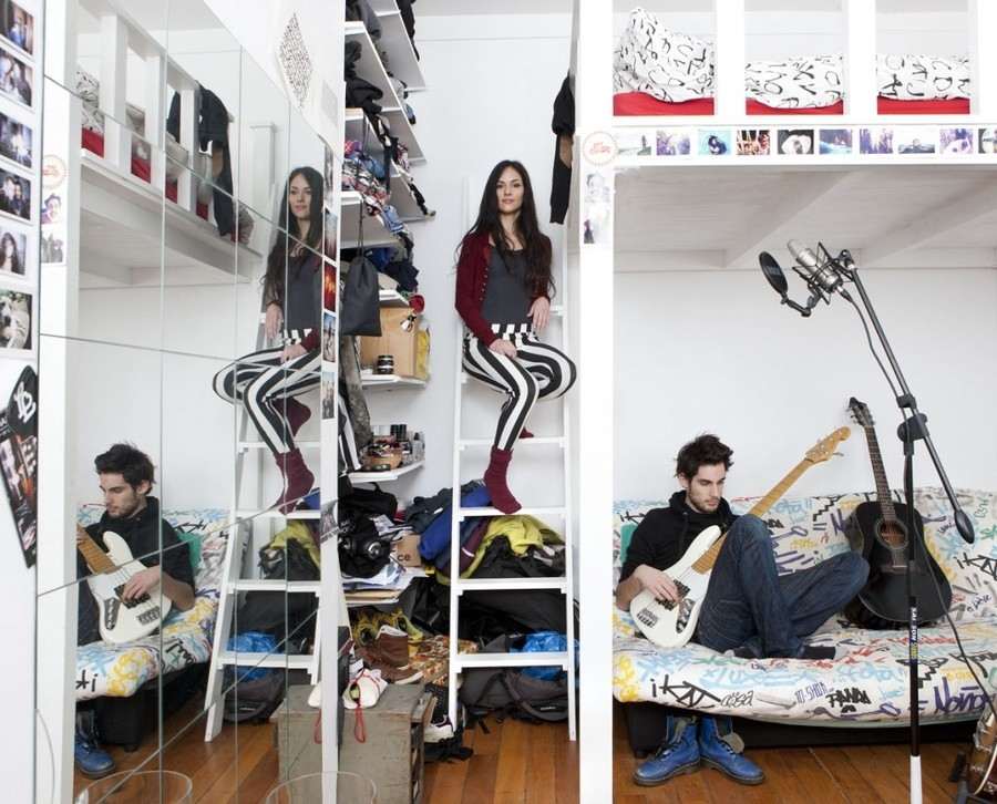 Dormitor de femeie 32