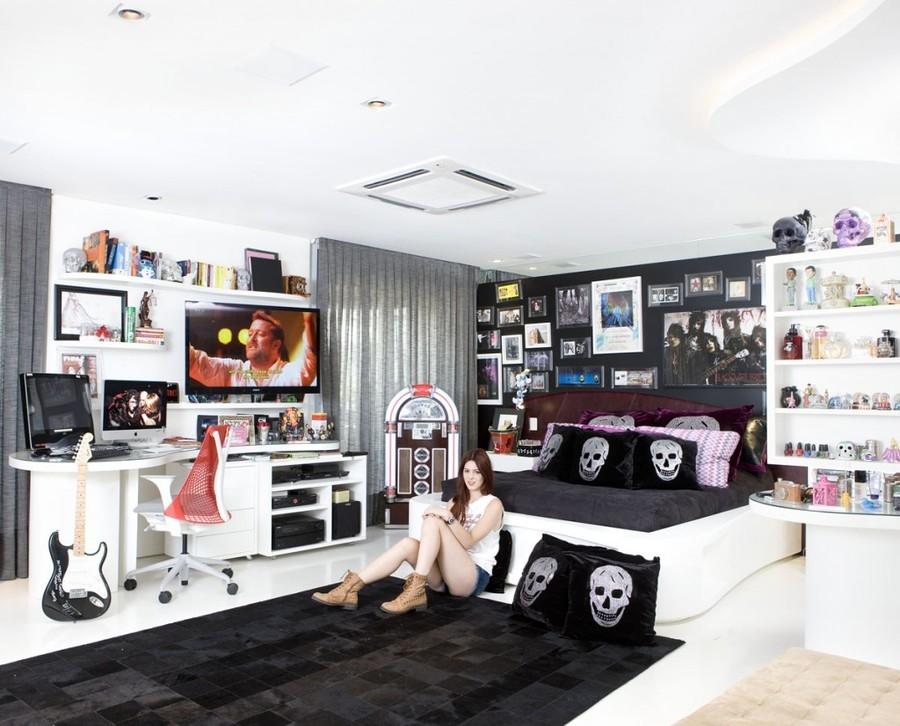 Dormitor de femeie 34