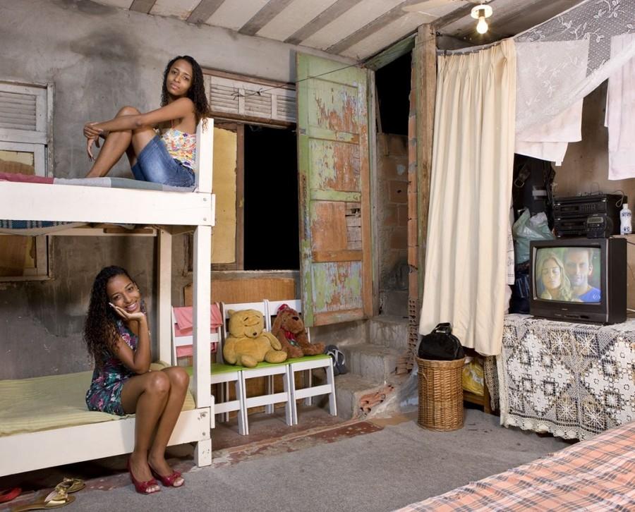 Dormitor de femeie 35