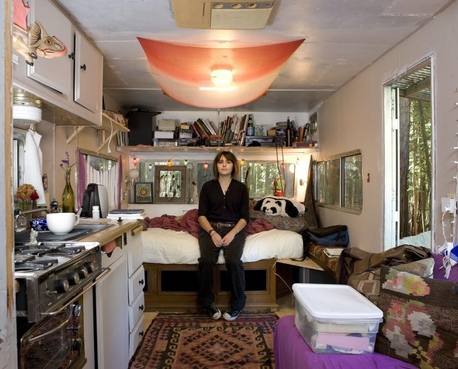 Dormitor de femeie 36