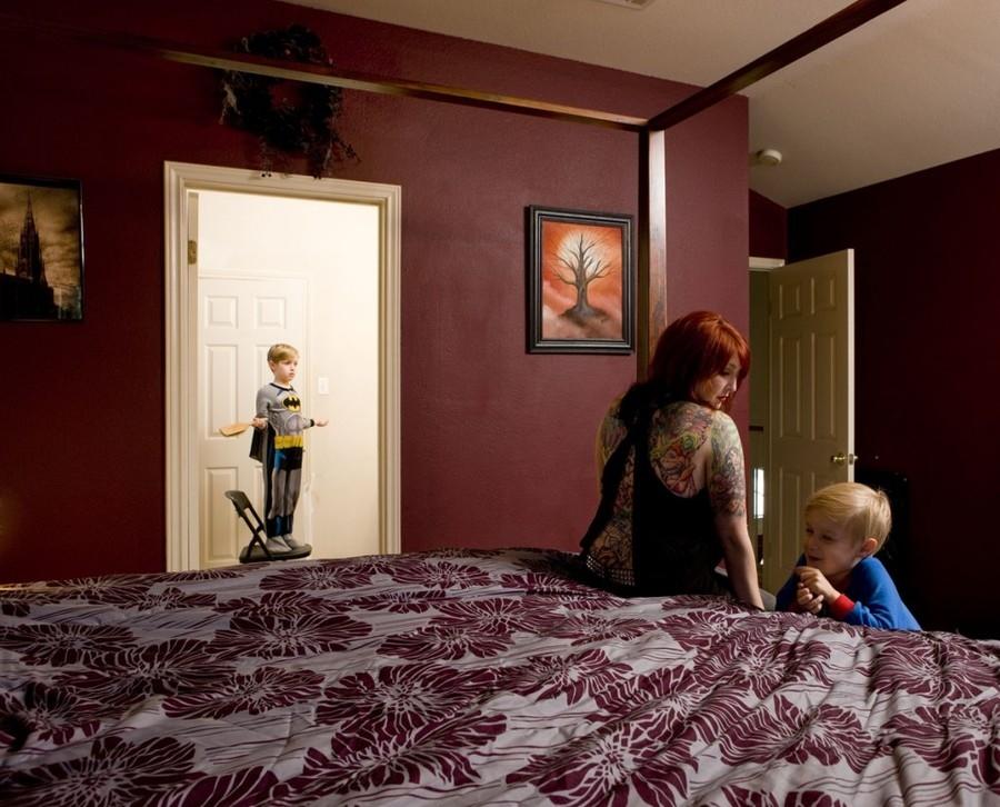 Dormitor de femeie 38