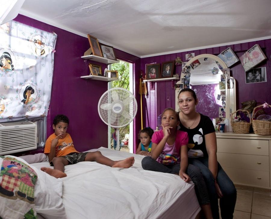 Dormitor de femeie 4