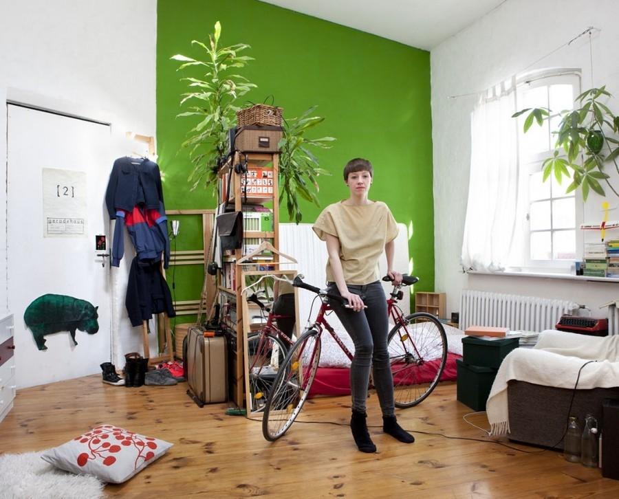 Dormitor de femeie 6