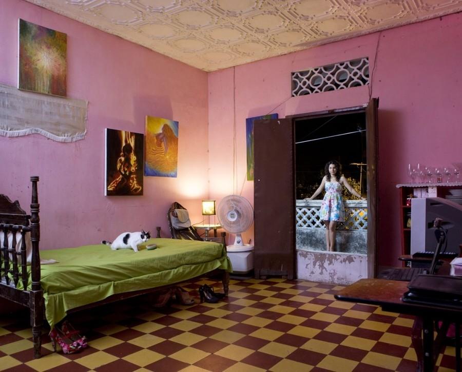 Dormitor de femeie 8