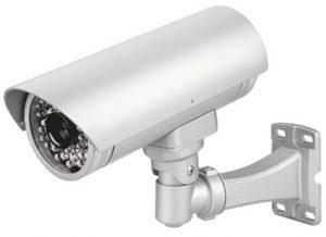 Idei gresite despre un sistem de supraveghere video