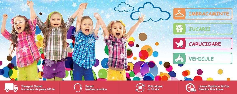 magazin online haine copii