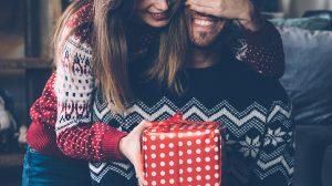 Cand a fost ultima data cand ai daruit ceva persoanei iubite?