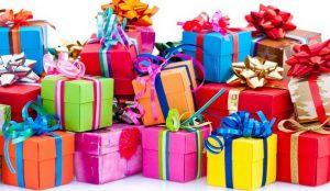 Idei de cadouri in prag de 8 martie
