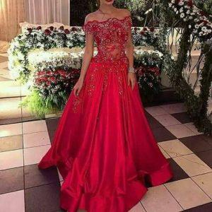 Ce parere aveti despre rochiile rosii?
