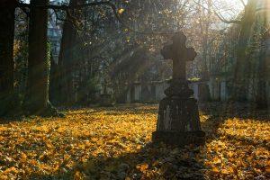 Repatrierea, solutia prin care o persoana decedata poata fi ingropata asa cum se cuvine