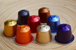 5 avantaje ale capsulelor de cafea